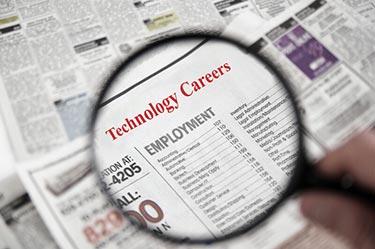 tech employment search jobs tech