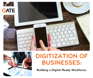 Digital-Ready Workforce