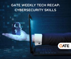Cybersecurity skills
